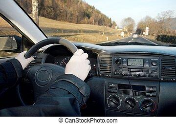 conduzir