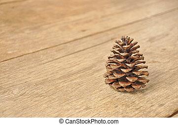 Cone background