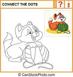 conecte pontos