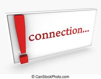 conexão