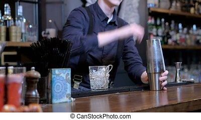 confection, barman, barre, cocktail, expert