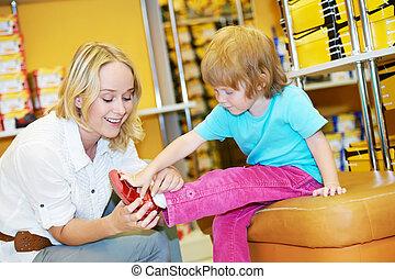 confection, girl, achats femme, enfant