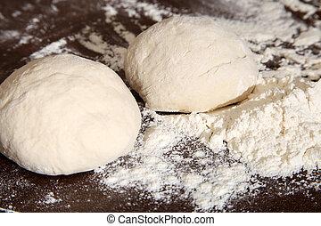 confection, pâte