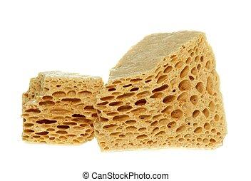 confectionery - sponge