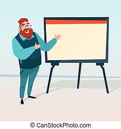 conferência, treinamento, financeiro, negócio, gráfico, mapa, inverter, brainstorming, apresentação, seminário, homem