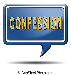confession plea guilty and confess crime testimony or proof...