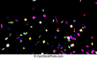 Confetti 6 in 1