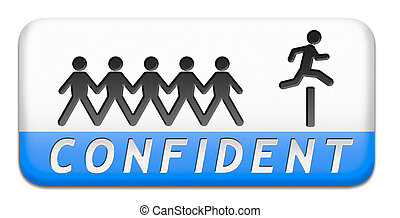 confiant