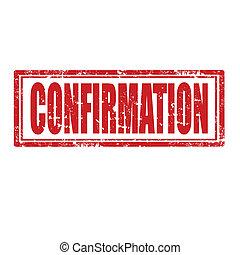 confirmation-stamp