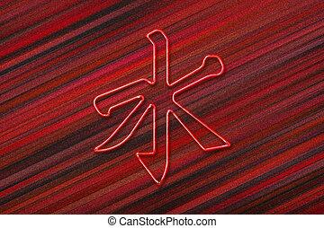confucionismo, filosofía, tradición, confuciano, símbolo, chino