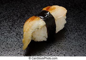 conger sushi