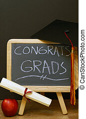 Congrats to All Grads - A time of celebration as people...