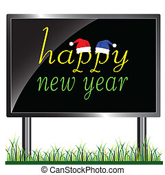 congratulation for the new year