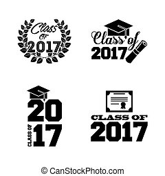 congratulations class of 2017 card