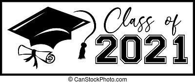 Congratulations Graduate 2021