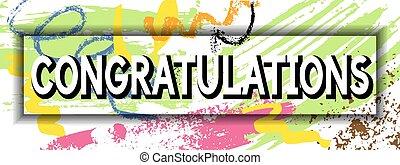 Slikovni rezultat za congratulations banners