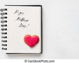 Congratulations on Mother's Day - OLYMPUS DIGITAL CAMERA