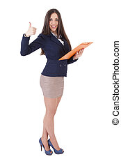 congress hostess greeting approval