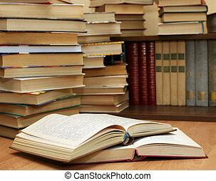 conhecimento, -, luz