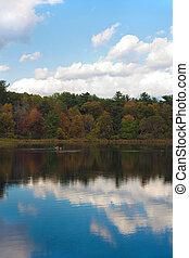 Connecticut Autumn Foliage