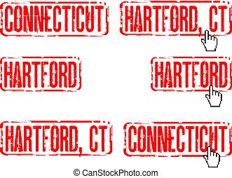 Connecticut, Hartford