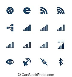 Connetion icons