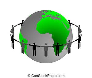 connexion, global