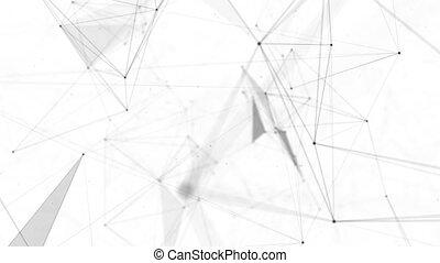 connexions, business, réseau, présentation entreprise, propre