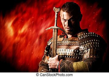 conquistador, bravos