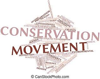 Conservation movement