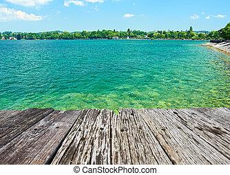 constance lago, em, alemanha