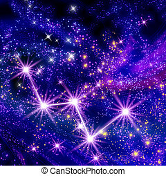 constelación, cassiopeia