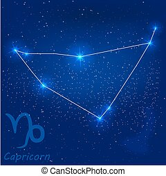 constellation capricorn