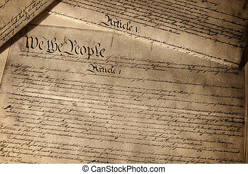 constituição eua