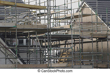 construção, 2