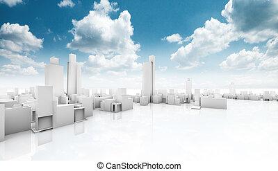 construção, ecológico