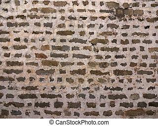 construção, parede