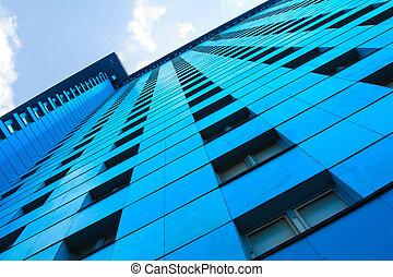 construção, residencial