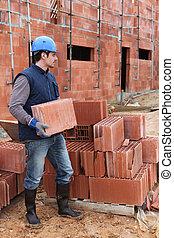 constructeur, site
