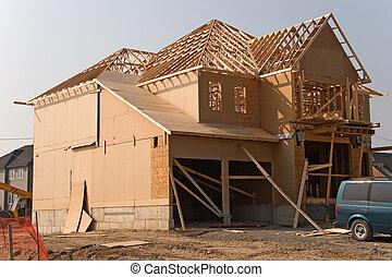 construction 02 year 2005 oshawa