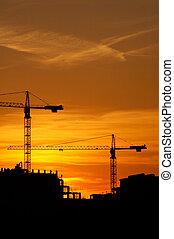 construction, 2