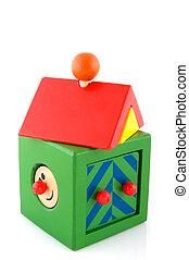 construction a house