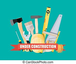 construction and building equipment