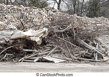 Construction and Demolition Debris - construction and...