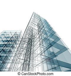 Construction architecture