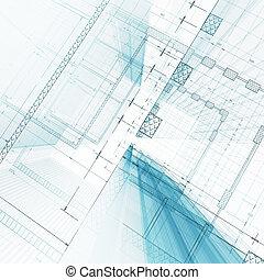 construction, architecture