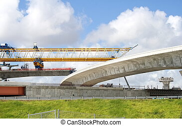 construction, autoroute