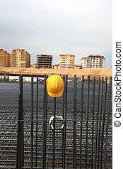 construction background