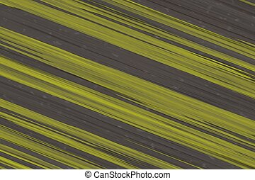 construction background yellow diagonal stripes wall stone 3d render