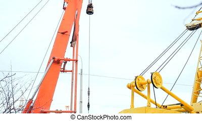 Construction - Breaking Ground